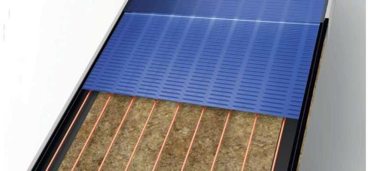 Ηλιακός συλλέκτης κενού έναντι επίπεδου ηλιακού συλλέκτη: τι να επιλέξω;