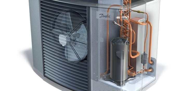 Αντλία θερμότητας: Ο αδιαφιλονίκητος νικητής στον τομέα της