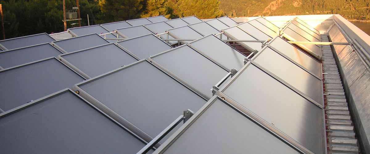 vkme-ηλιακοί συλλέκτες